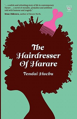The Hairdresser of Harare Cover Image