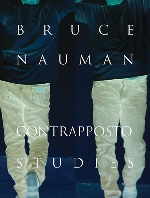 Cover for Bruce Nauman
