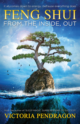 Feng Shui from the Inside, Out Cover