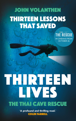 Cover for Thirteen Lessons that Saved Thirteen Lives