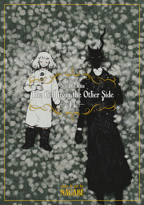 The Girl From the Other Side: Siúil, a Rún Vol. 11 Cover Image