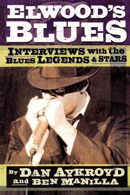 Elwood's Blues Cover