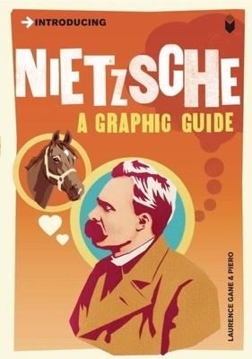 Cover for Introducing Nietzsche