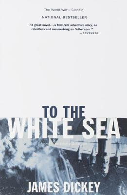 To the White Sea Cover