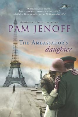 The Ambassador's Daughter Cover