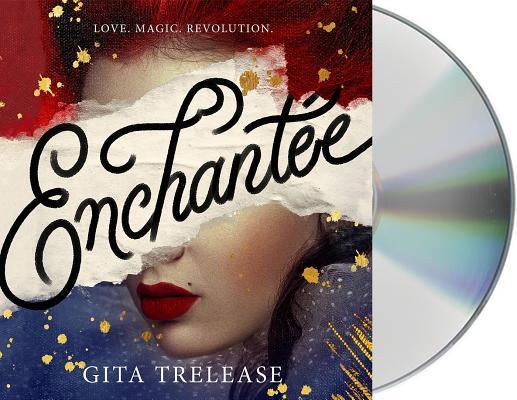 Enchantée Cover Image