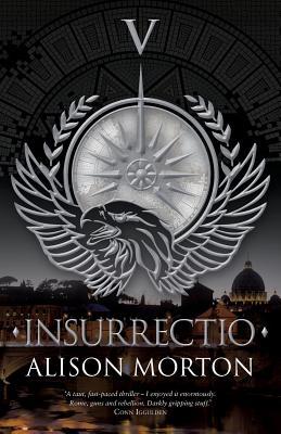 Insurrectio Cover Image
