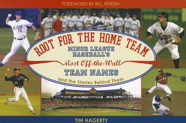 Root for the Home Team Cover