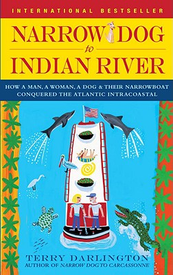Narrow Dog to Indian River Cover