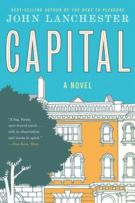 Capital Cover Image