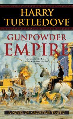 Gunpowder Empire Cover
