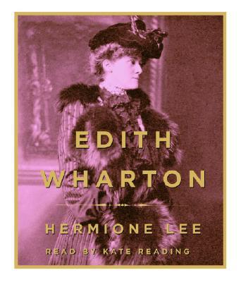 Edith Wharton Cover Image