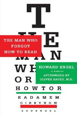 The Man Who Forgot How to Read Cover