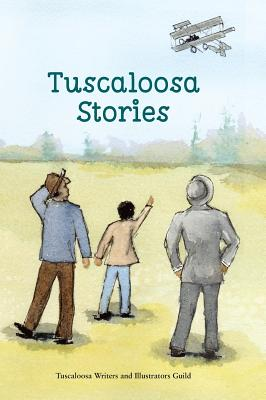 Tuscaloosa Stories Cover Image