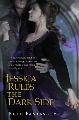 Jessica Rules the Dark Side Cover