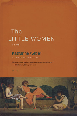 The Little Women Cover