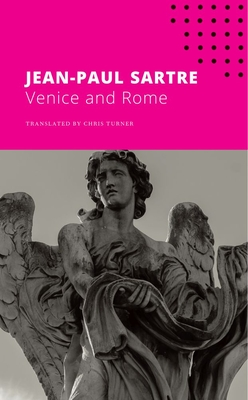Venice and Rome (The French List) Cover Image