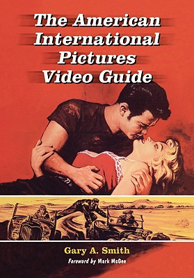 The American International Pictures Video Guide Cover Image