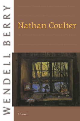 Nathan Coulter Cover