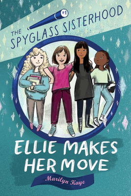 Ellie Makes Her Move (The Spyglass Sisterhood #1) Cover Image