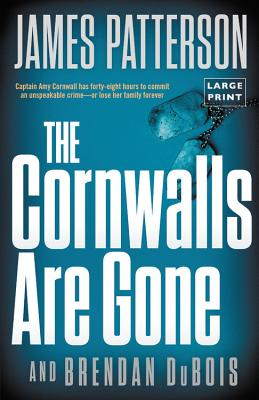 The Cornwalls Are Gone (Amy Cornwall #1) Cover Image