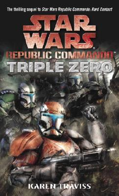 Triple Zero Cover Image
