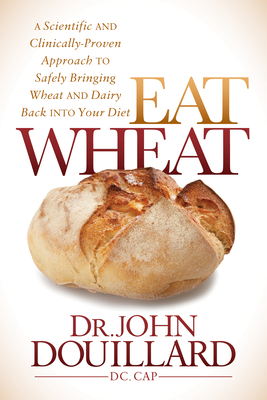 Eat Wheat Cover