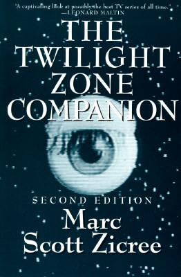 Cover for The Twilight Zone Companion
