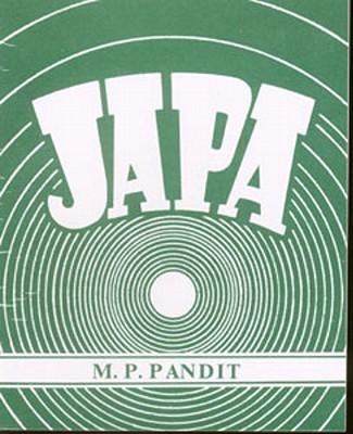 Japa (Mantra Yoga) Cover Image