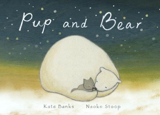 Pup and Bear Cover Image