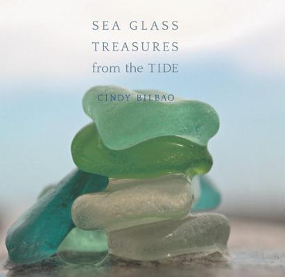 Sea Glass Treasures from the Tide Cover Image