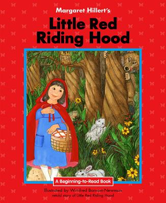 Little Red Riding Hood (Beginning-To-Read) Cover Image