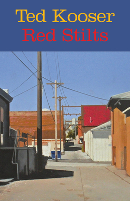 Red Stilts Cover Image