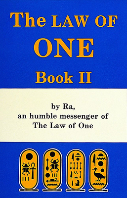 The Law of One, Book II Cover Image