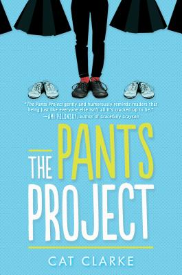 The Pants Project Cover Image