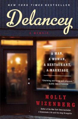 Delancey Cover