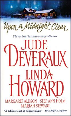 Cover for Upon a Midnight Clear