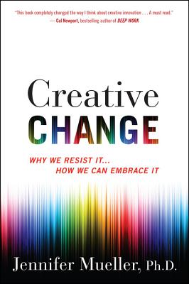 Creative Change Cover