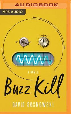 Buzz Kill Cover Image