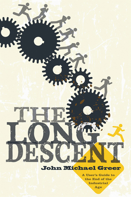 The Long Descent Cover