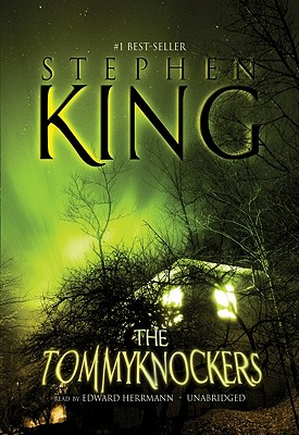 The Tommyknockers: Part Two Cover Image