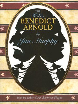 The Real Benedict Arnold Cover
