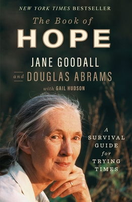 The Book of Hope: A Survival Guide for Trying Times (Global Icons Series) Cover Image