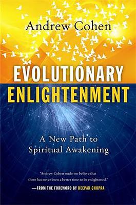 Evolutionary Enlightenment Cover