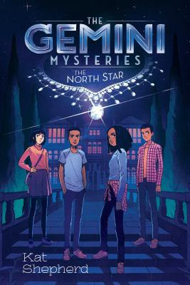 The Gemini Mysteries 1: The North Star Cover Image