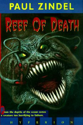 Reef of Death Cover Image