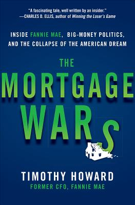 The Mortgage Wars Cover