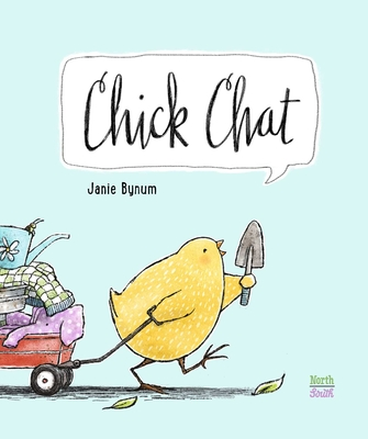 Chick Chat Cover Image