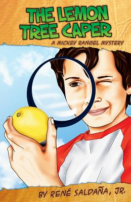 The Lemon Tree Caper/Le Intricga del Limonero Cover