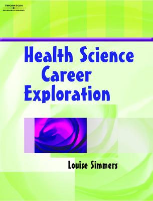 Health Science Career Exploration Cover Image
